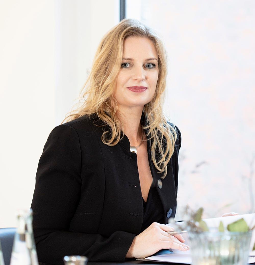 Prof. Dr. Lioba Werth - Leistungsspektrum