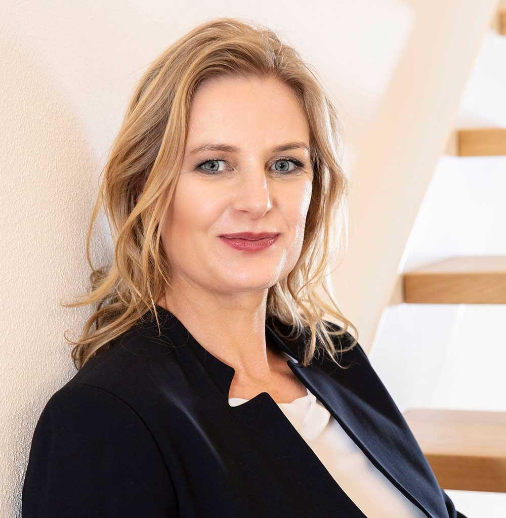 Prof. Dr. Lioba Werth - Vita